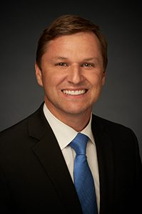 Justin Ringstaff, Executive Secretary