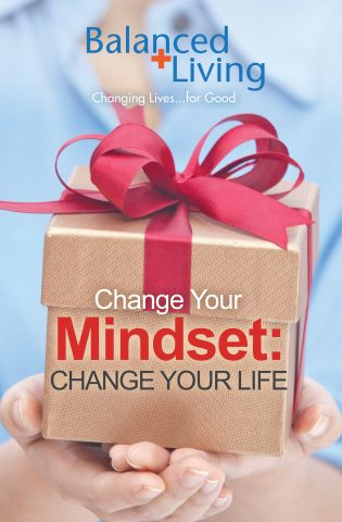 Change Your Mindset; Change Your Life