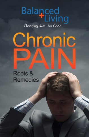 Chronic Pain; Roots & Remedies