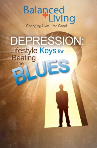 Depression: Lifestyle Keys to Beating the Blues