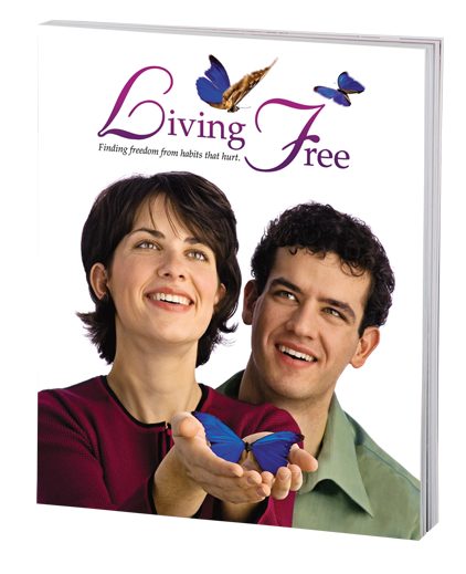 Living Free - Finding Freedom from Habits that Hurt